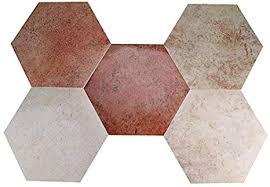 sechseckiger vinylboden schälen und kleben 10 stück marmor vinylfliesen selbstklebend wasserdicht rutschfest wand und bodendekor aufkleber für küche