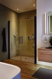 die richtige beleuchtung für die dusche einbauleuchten