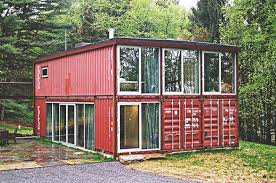 100 Houses Built From Shipping Containers Australia Containers Make Sturdy And Affordable Houses