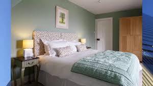 moderne schlafzimmer trend farben 2019