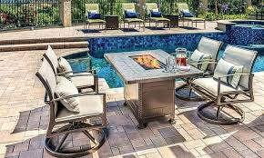 Phoenix Patio Furniture Stores Outdoor Area Side Furnit