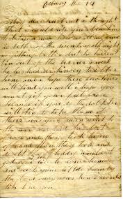 War Letters Project