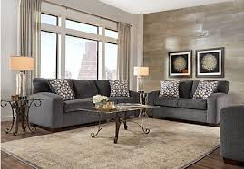 lucan transitional living room furniture collection