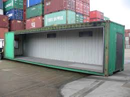 100 Shipping Container Conversions For Sale Converted S And S