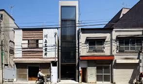 100 10 Metre Wide House Designs Narrow 18m Wide House By YUUA Architects Fits Between Two Tokyo