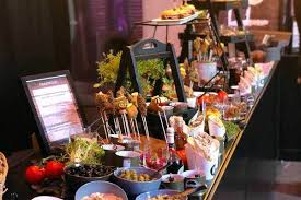 event catering in köln qualiteé food