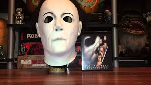 Halloween H20 Cast Members by Halloween Series Review Halloween Ressurection Youtube