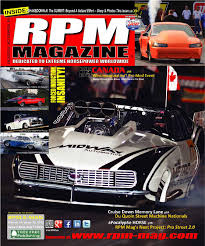 RPM Magazine November Issue 2013 By RPM Magazine - Issuu