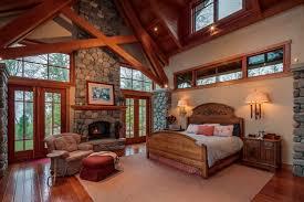 Rustic Master Bedroom Decor