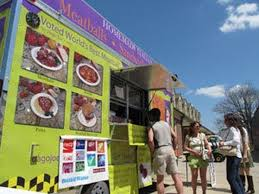 100 Food Truck Detroit Its The First Food Truck Vs Restaurant Rivalry In Downtown