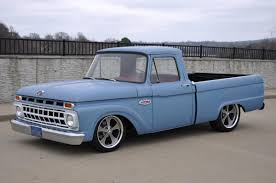100 1964 Ford Truck F100