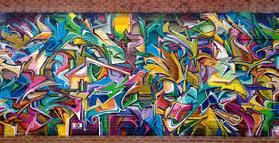 Tumblr Graffiti Art Mescaline