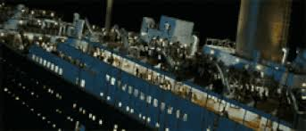 titanic sinking gifs search find make share gfycat gifs