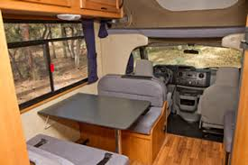 Seattle Washington RV Rentals