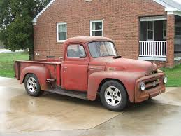April 2016 1953 INTERNATIONAL Truck Rat Rod Hot Rod - YouTube Picking Up The Pieces Of A Classic Truck Wsj 1953 Intertional Pickup Harvester A Series Wikipedia Old Stock Photos No Reserve Wkhorse Trucks For Sale The Linfox R190 Three L Pickup R110 Newer Chassis Acautocruse Patina Man History Bus Company Kampat On Vacation 1955 Rseries