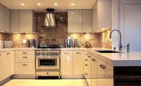 beeindruckend cabinet kitchen lighting options install