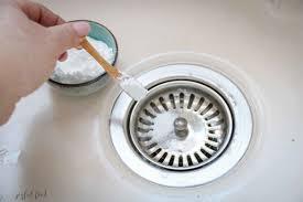 frühjahrsputz backpulver mein geheimtipp zum küche putzen