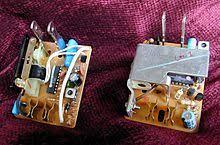 X10 Lamp Module Led by X10 Industry Standard Wikipedia