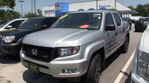 2014 Honda Ridgeline Truck - For Sale Review @ Stokes Honda North ... 2014 Honda Ridgeline 4x4 Rtl 4dr Crew Cab Research Groovecar Used Special Edition At Bathurst P3627 Carlton Preowned Honda Ridgeline For Sale Pickup Trucks Top Choices Amazoncom Ledpartsnow 062014 Led Interior Sport 17051a First Test Motor Trend In Moose Jaw File2014 Se Frontendpng Wikipedia Edmton