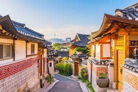 100 South Korean Houses Seoul Itinerary 3Day And 5Day Sightseeing Tours Of Korea