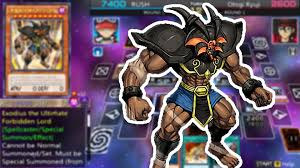 Orichalcos Deck Legacy Of The Duelist by Yu Gi Oh Arc V Tag Force Special Exodius The Ultimate Forbidden
