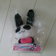 Unused New Goods 12 Years Old Soft Toy Heart For Girl Toy