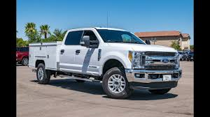 2017 Ford F 350 Crew Cab XLT Service Body Walkaround - YouTube 2008 Ford F450 3200lb Autocrane Service Truck Big 2018 Ford F250 Toledo Oh 5003162563 Cmialucktradercom Auto Repair Dean Arbour Lincoln Serving West Auctions Auction 2005 F650 Item New Body For Sale In Corning Ca 54110 Dealer Bow Nh Used Cars Grappone Commercial Success Blog Fords Biggest Work Trucks Receive White 2019 Super Duty Srw Stk Hb19834 Ewald Vehicle Center Fleet Sales Fordcom Northside Inc Vehicles Portland Or 2011 Service Utility Truck For Sale 548182