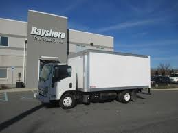 ISUZU Box Van Trucks For Sale - Truck 'N Trailer Magazine