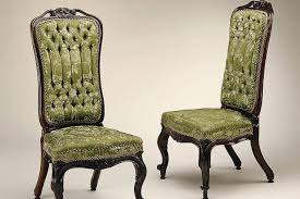 100 High Back Antique Chair Styles Upholstered