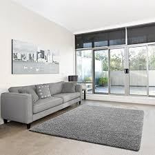 teppich modern design wohnzimmer moda kreis grün grau