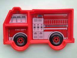 Fire Engine Divider Plate   Fire Truck Party   Pinterest   Fire Engine Hallmark 2000 School Days Disney Fire Truck Lunch Box New Sealed Firetrucks Personalized Youcustomizeit Products Firebellnet Fire Police Gifts Stephen Joseph Truck Bpack And Combo Boys Buy Fireman Sam Childrens Official Engine Shaped Bag Hamleys Shop For Products In Dept Ocean City Department Nj 1999 Vandor Three 3 Stooges Colctable Tv Lunchbox Tin On A 2000s 2 Listings Lilchel Stuff Baby Toys Accsories Bento Tools Tomica Personalised Cool My Happy Lunchbox