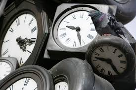 When do the clocks fall back 2017 When does Daylight Saving Time