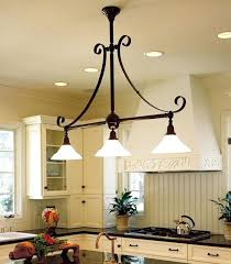 rubbed bronze kitchen island lighting stylish bronze kitchen