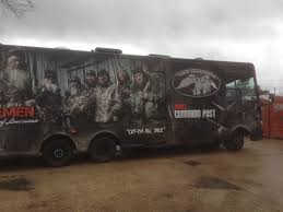 100 Duck Commander Trucks Dynasty The Two Who Wander