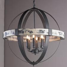 chandeliers design awesome beautiful aspen wrought iron globe