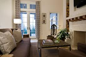 Living Room Curtain Ideas Brown Furniture by Drapes For Tall Windows Living Room With Curtains Drapes Extra