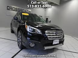 100 Subaru Outback Truck Used Cars For Sale Milford OH 45150 Crossroads Car And