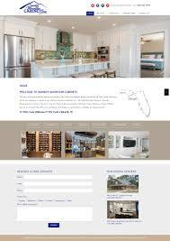 100 Mountain Design Group Smokey Cabinets Homepage Screen Shot Avid