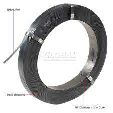 Decorative Metal Banding Material by Strapping Equipment U0026 Banding Strapping Steel Strapping 3