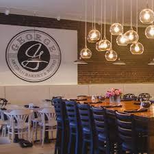 George Bistro Bar Restaurant