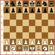 From Whites Point Of View The Second Row Is Filled With White Pawns Seventh Black And First Eighth Left To Right