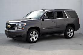 100 Trucks For Sale In Columbia Sc 2016 Chevy Tahoe New 2016 Chevrolet Tahoe LT In