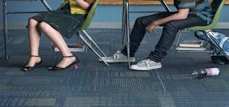 Static Dissipative Tile Wax maintenance shaw contract shaw hospitality