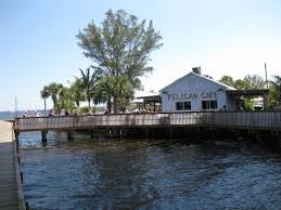 pelican cafe stuart fl dog friendly was here yesterday and