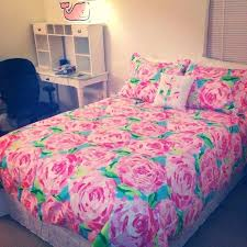 Lilly Pulitzer forter Image Bedding Queen Lilly Pulitzer