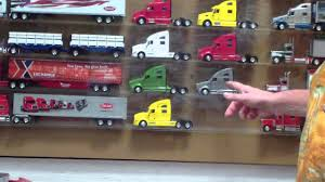 98 N Scale Trucks StuffCentral Valley Models Video 3 EW 153 YouTube