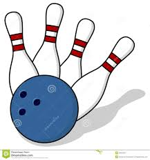 Bowling Clipart Animation