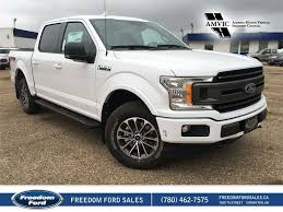 New 2018 Ford F-150 4 Door Pickup In Edmonton, AB 18LT9240 Ford Vehicles Specialty Sales Classics New 2018 F150 4 Door Pickup In Edmton Ab 18lt5878 F100 Supertionals All Fords Show Hot Rod Network Truck Americas Best Fullsize Fordcom 2002 Xlt Super Crew 74k Miles Like 1 Wow The Raptor Immediately Jump Over Everything Youtube 2017 Nissan Titan Xd Reviews And Rating Motor Trend Early Bronco Restomods Krawlers Edge Suicide Cversions Kits Doors Used 2016 Shelby 4x4 For Sale In Pauls Valley Ok Hd Video 2007 Ford King Ranch Supercrew Used For Sale Www