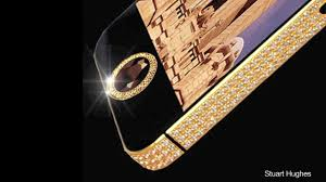 World s Most Expensive Smartphone Goes for $15 Million