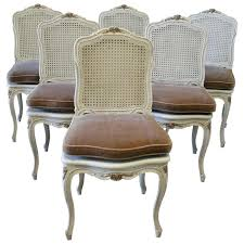 French Provincial Cane Back Dining Chairs Set Of Four Ethan Allen Cane Back Ding Chairs Ebth Chair Fniture Outlet Atlanta Fair Eastgate Row Spokane Room French Provincial Cane Back Ding Chairs Thomasville Room Ideas Eight Mid Century Modern S8 Milo Baughman New Fabric Chrome Pair Vintage French Country Arm 2 Ideas On For Sale Au Uk Pwick Antiques English And Montgomery Alabama Fishmag